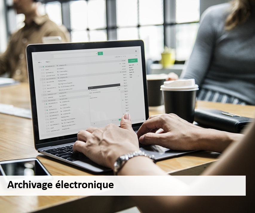 Archivage electronique
