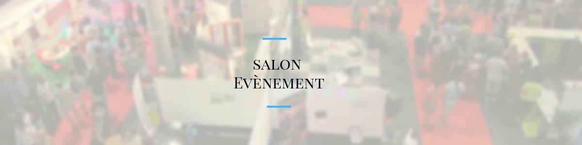 Salon événement