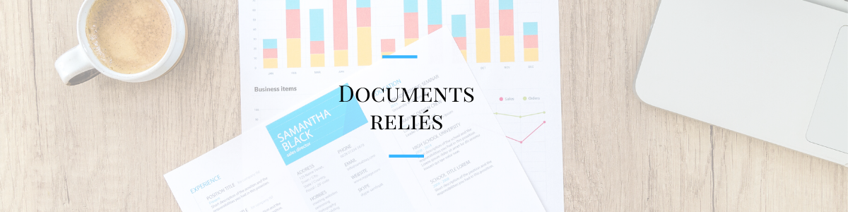 Document reliés