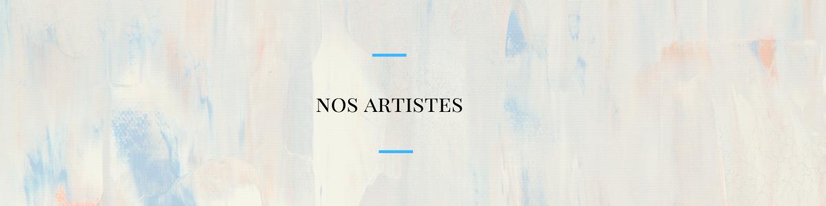 nos artistes